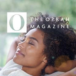 the ophra magazine
